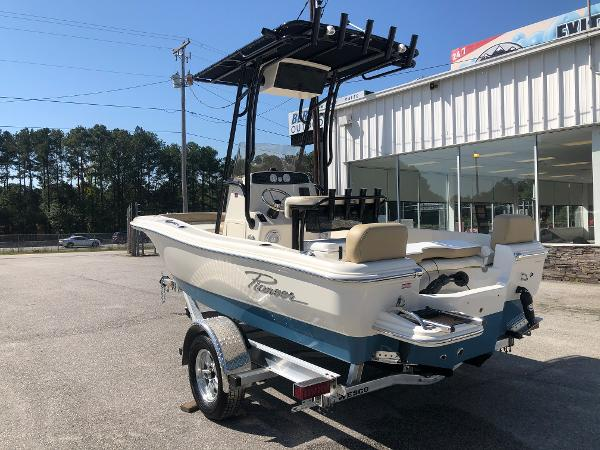 2021 Pioneer boat for sale, model of the boat is 180 Islander & Image # 8 of 24