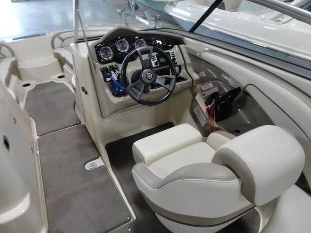 Yamaha BoatsSX240 HO