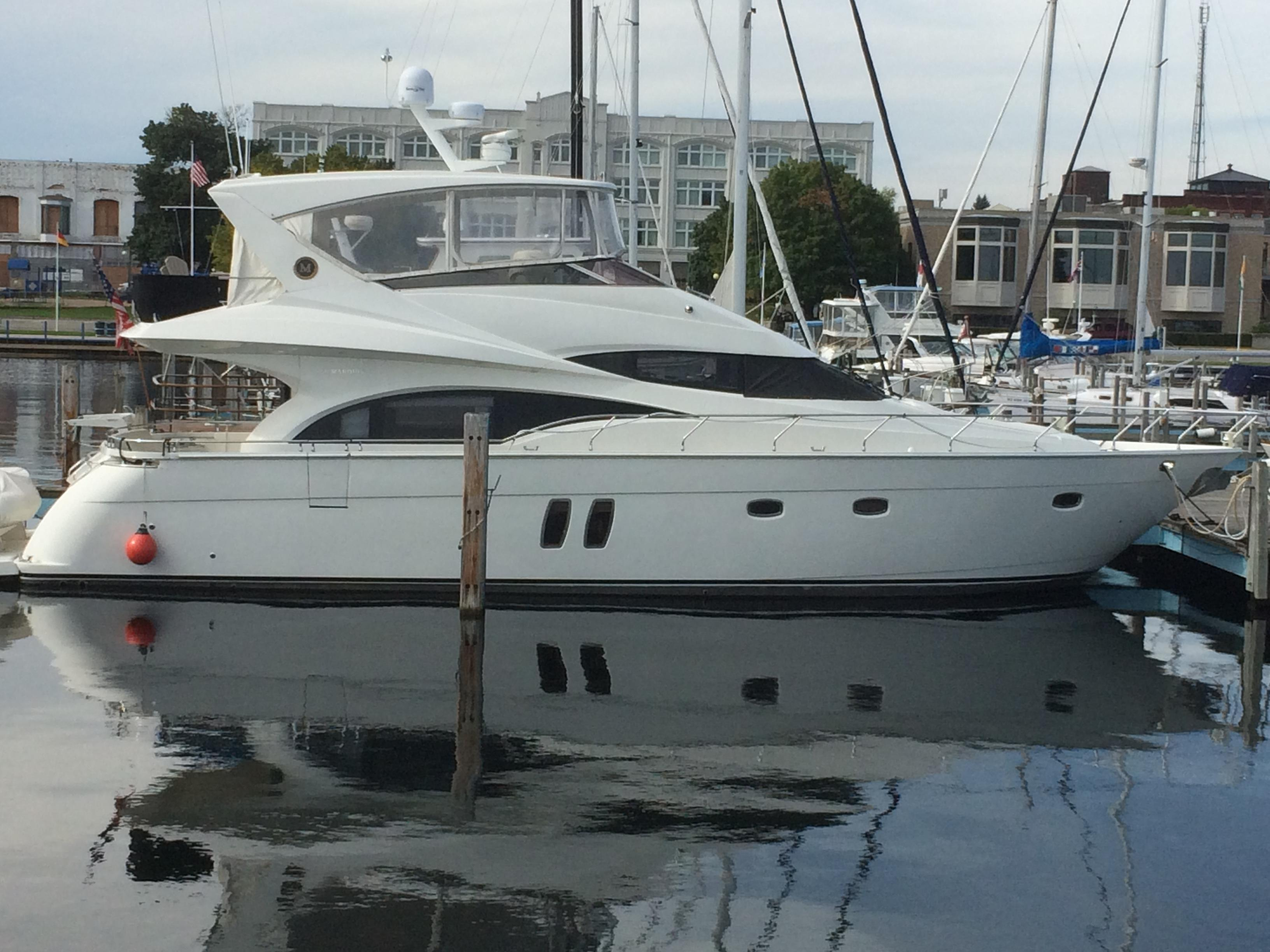 Used Marquis Yachts For Sale From 500 000 To 1 000 000
