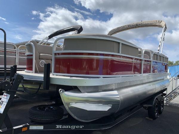 2021 RANGER BOATS 200C for sale