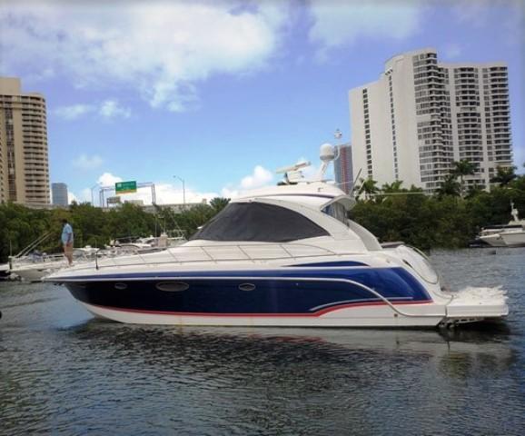 Formula Yachts for Sale | Galati Yachts