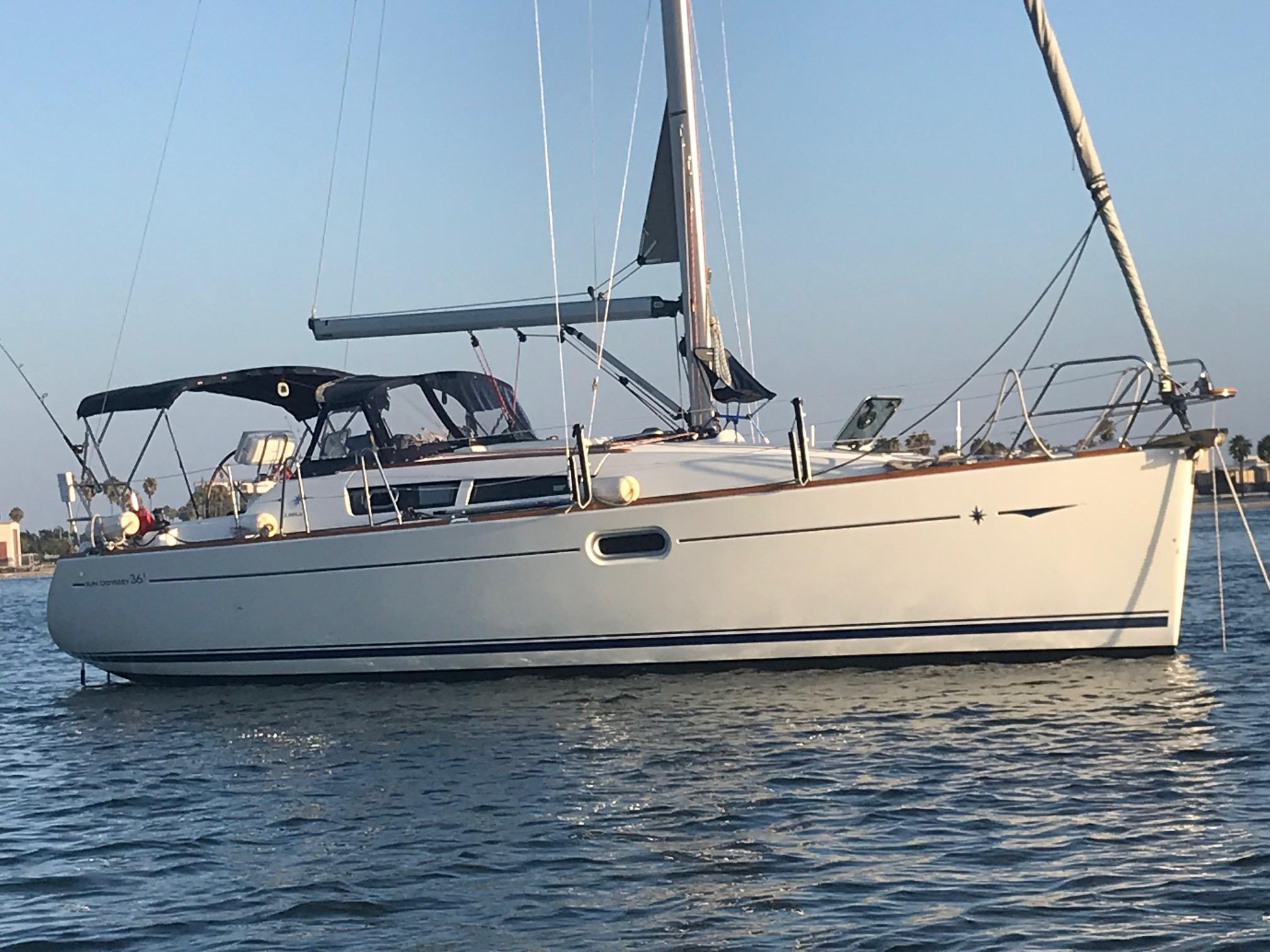 Picture Of:  36' Jeanneau 36i 2007Yacht For Sale   46