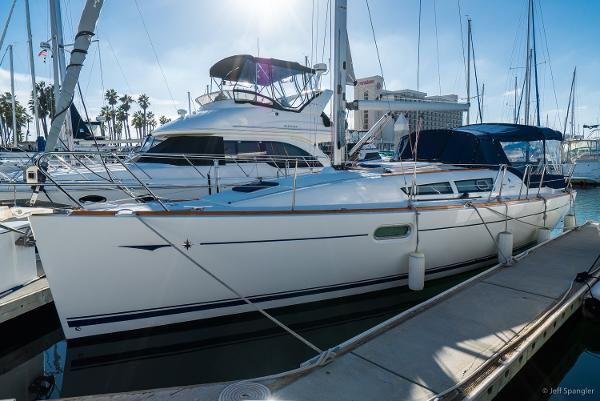 Picture Of:  36' Jeanneau 36i 2007Yacht For Sale | 4 of 46