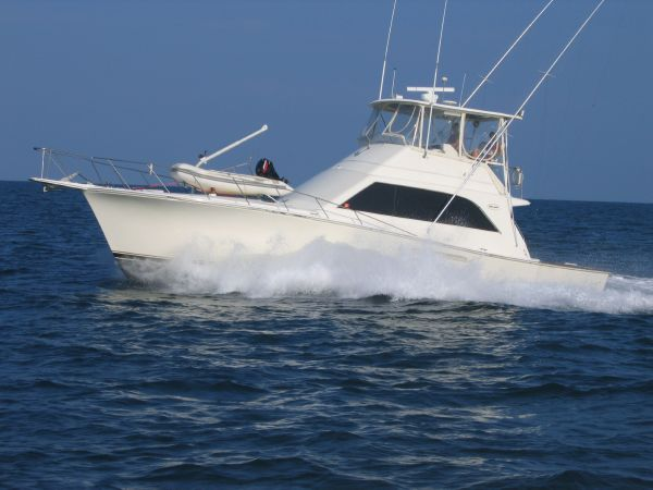 Ocean 48 Super Sport Sports Fishing Boats. Listing Number: M-3828436