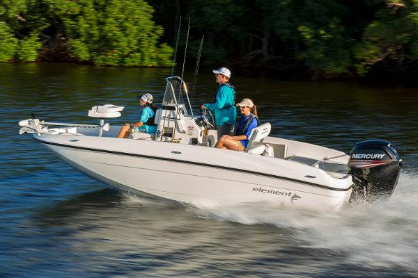 2019 BAYLINER ELEMENT F18 for sale
