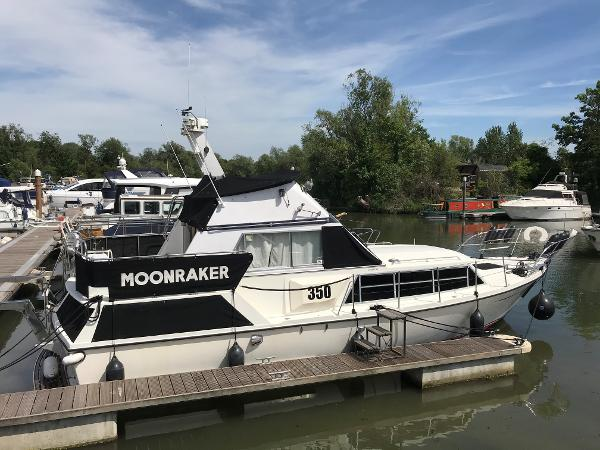Moonraker 350
