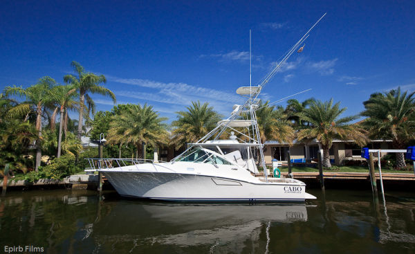 Cabo 38 Express Sports Fishing Boats. Listing Number: M-3528440