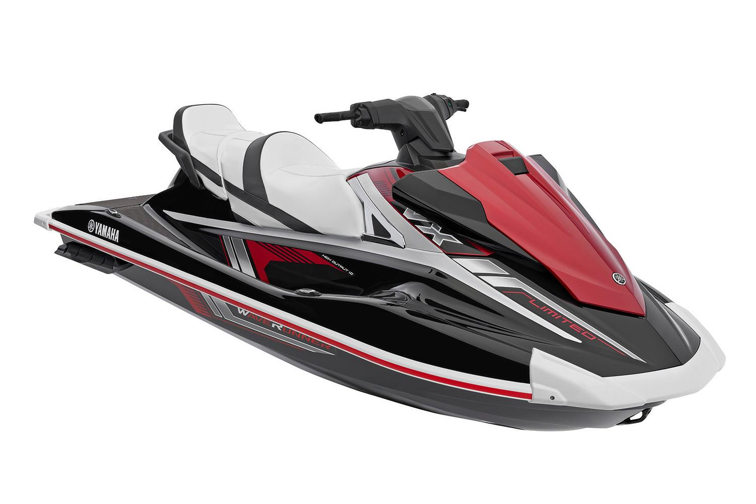 2019 Yamaha boat for sale, model of the boat is VX Limited & Image # 4 of 5