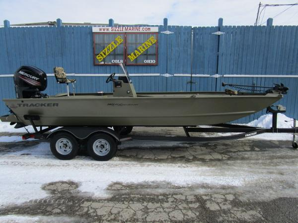 2013 G3 BOATS 1860 SC GATOR for sale
