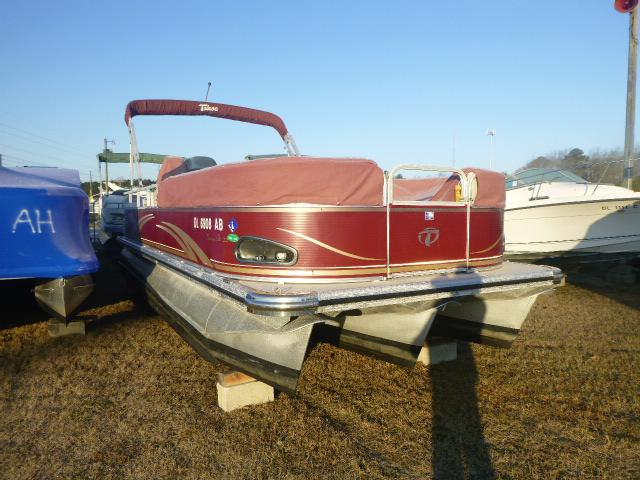 2009 Tahoe boat for sale, model of the boat is Sierra(22') & Image # 3 of 15