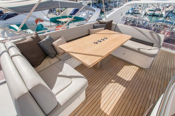 Princess Motor Yacht Sales - Used Princess 64