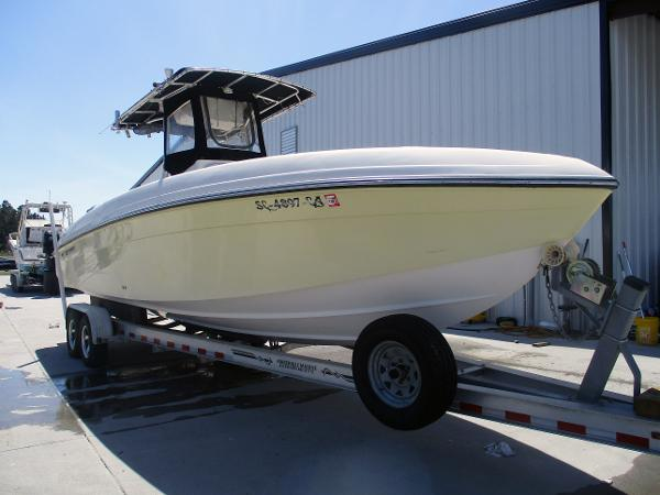 2009 KEY WEST 293 CC for sale