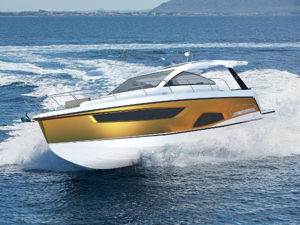 Sealine S430