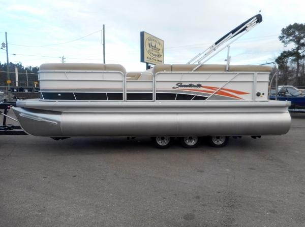 2018 SWEETWATER 2186 C for sale