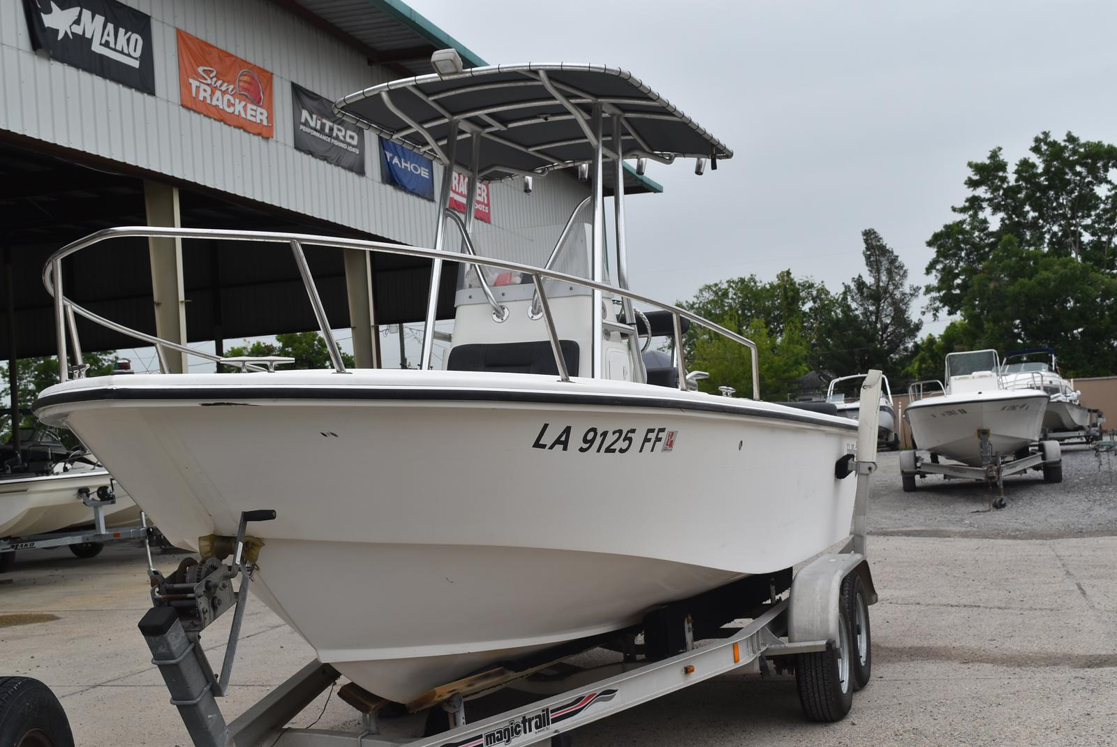 2002 Edgewater boat for sale, model of the boat is 200CC & Image # 28 of 32
