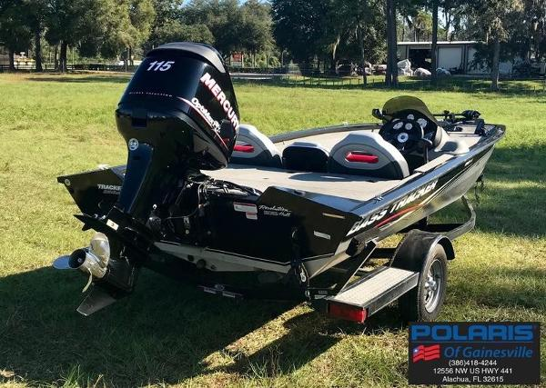 2012 Tracker Boats boat for sale, model of the boat is Pro Team 190 TX & Image # 9 of 12