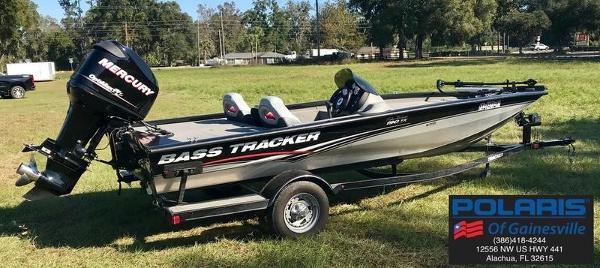 2012 Tracker Boats boat for sale, model of the boat is Pro Team 190 TX & Image # 10 of 12