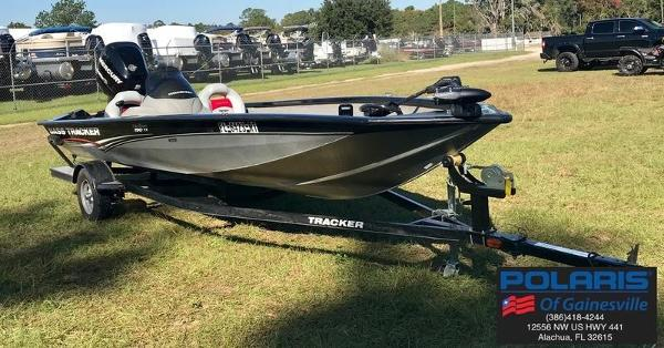 2012 Tracker Boats boat for sale, model of the boat is Pro Team 190 TX & Image # 11 of 12