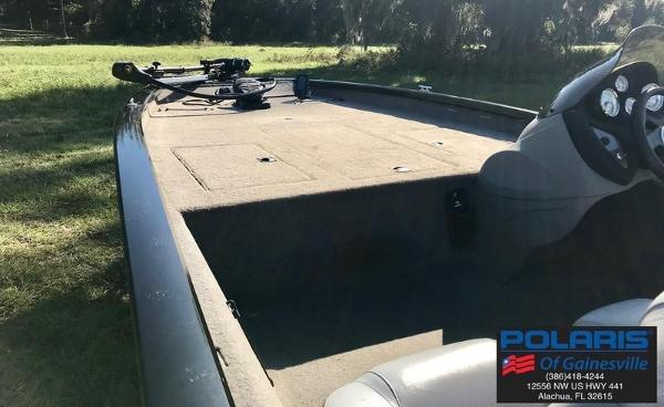2012 Tracker Boats boat for sale, model of the boat is Pro Team 190 TX & Image # 12 of 12