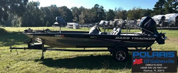 2010 Tracker Boats boat for sale, model of the boat is Pro Team 190 TX & Image # 1 of 13