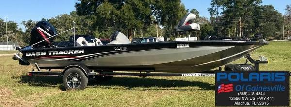 2010 Tracker Boats boat for sale, model of the boat is Pro Team 190 TX & Image # 2 of 13