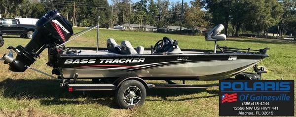 2010 Tracker Boats boat for sale, model of the boat is Pro Team 190 TX & Image # 4 of 13