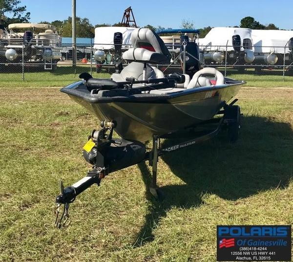 2010 Tracker Boats boat for sale, model of the boat is Pro Team 190 TX & Image # 8 of 13