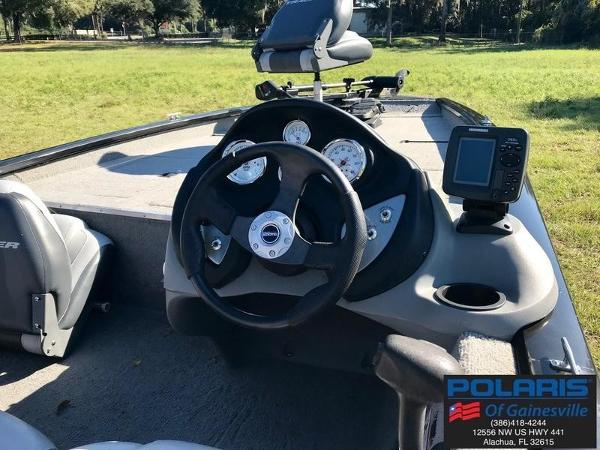 2010 Tracker Boats boat for sale, model of the boat is Pro Team 190 TX & Image # 11 of 13
