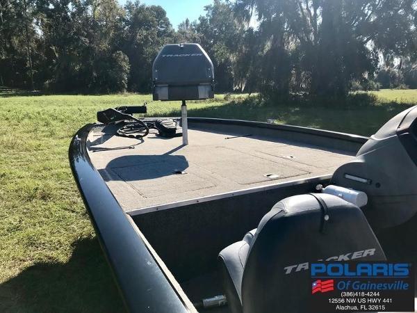 2010 Tracker Boats boat for sale, model of the boat is Pro Team 190 TX & Image # 12 of 13