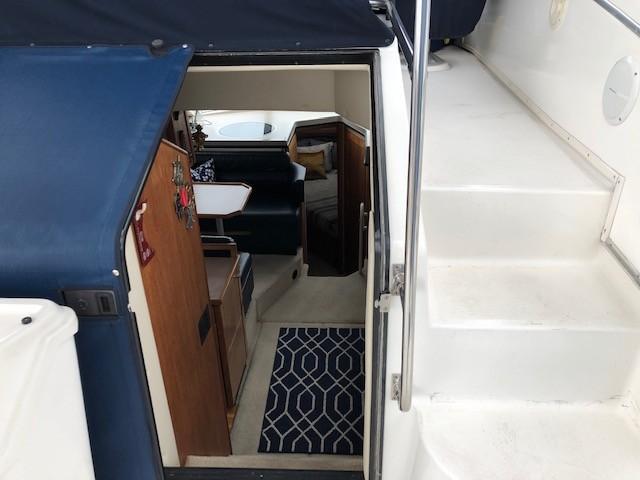 Bayliner 4087 Aft Cabin Motoryacht
