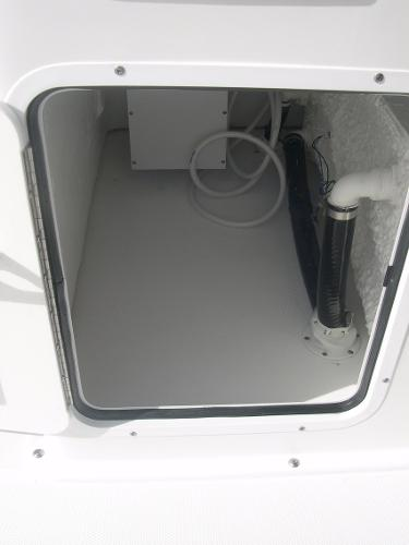 Gamefish 27 Forward Seat Photo 35