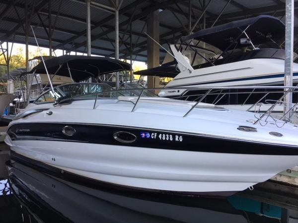 2004 CROWNLINE 250 CR for sale