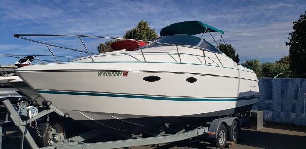 1995 CHRIS CRAFT 26 for sale