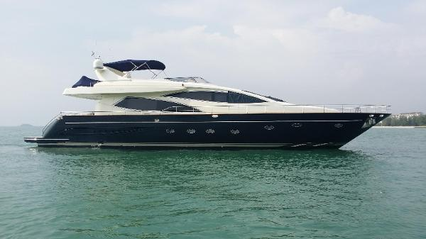 Riva Super Opera Profile