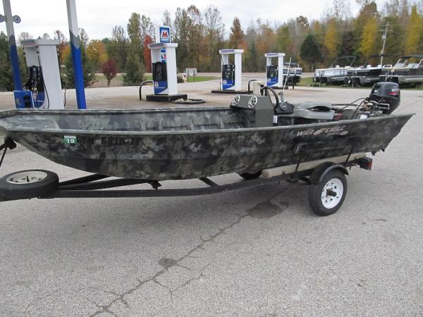 2013 WAR EAGLE 1542 for sale