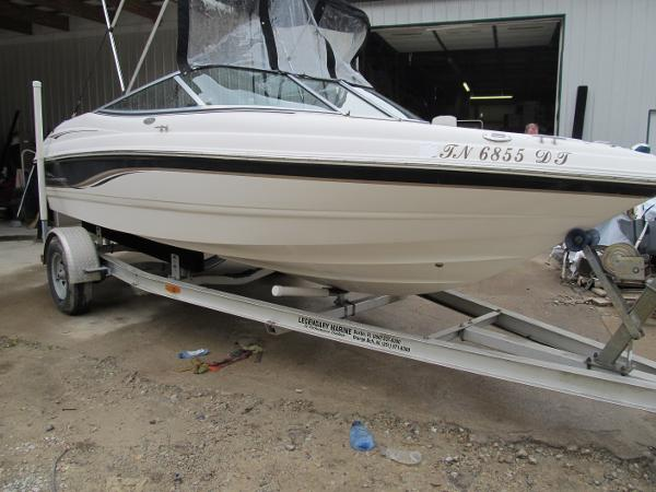 2004 CHAPARRAL SSI 190 for sale