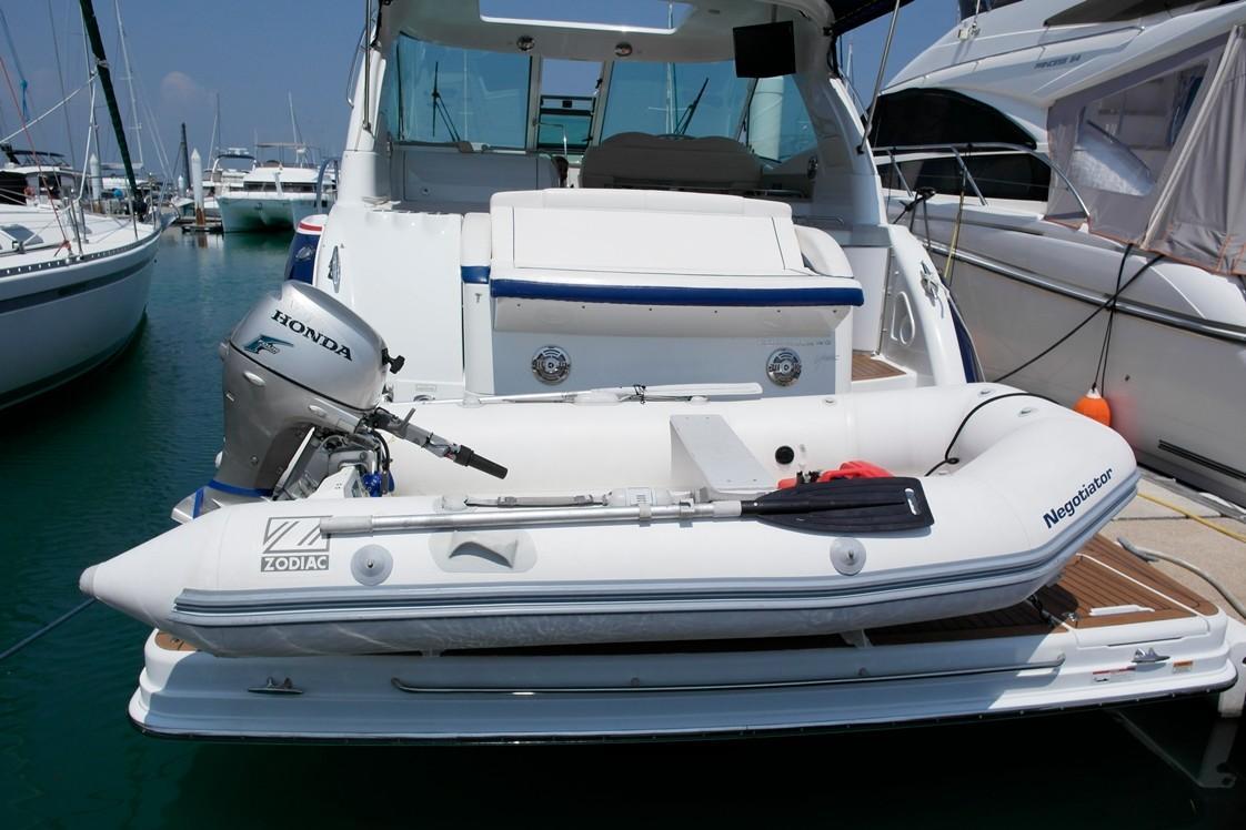 45 Yacht-45