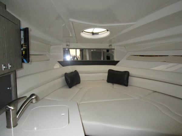 2020 Monterey boat for sale, model of the boat is 295 Sport Yacht & Image # 28 of 34