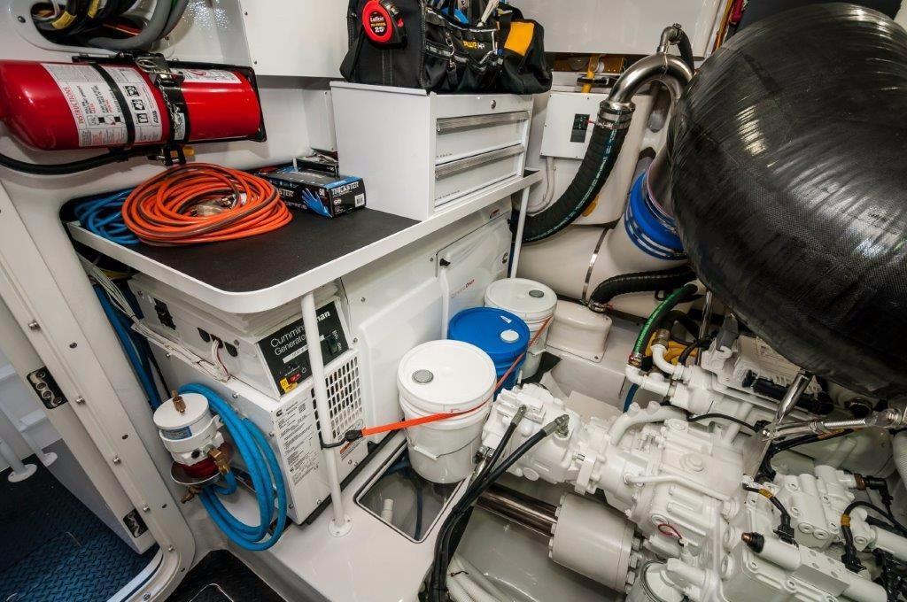 Port Generator