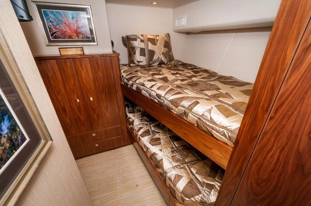 Starboard Bunkroom