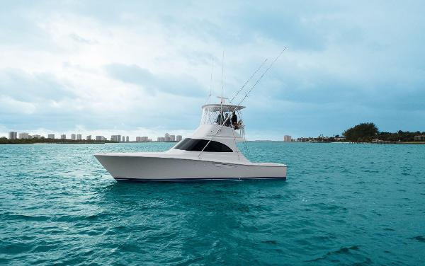2019 38' Viking Billfish (38-TBD)