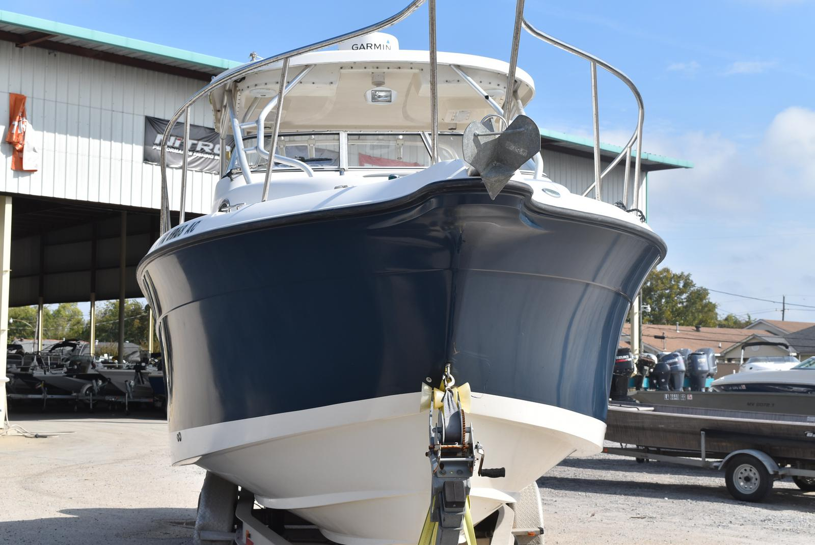 2006 Seaswirl boat for sale, model of the boat is Striper 290 & Image # 17 of 24