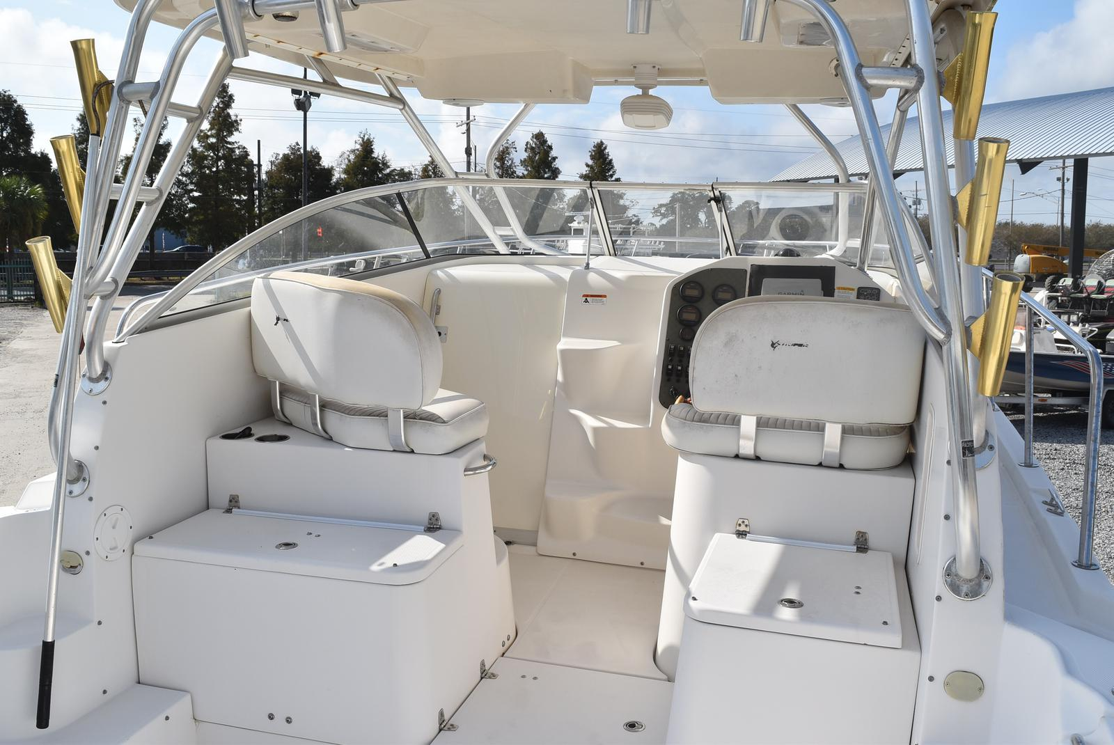 2006 Seaswirl boat for sale, model of the boat is Striper 290 & Image # 23 of 24