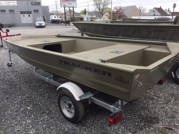 For Sale Used 2015 Tracker Boats Grizzly 1448 Jon In