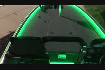 Nitro Z20 video