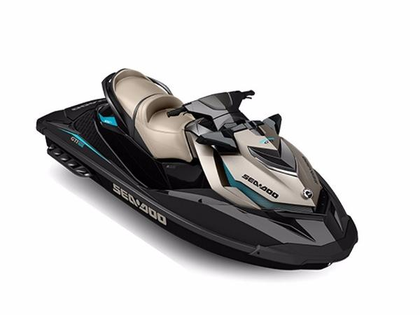 2017 SEA DOO PWC GTI™ LIMITED 155 for sale