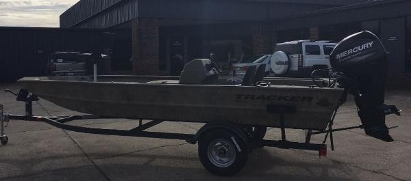 2019 TRACKER BOATS GRIZZLY® 1754 SC for sale