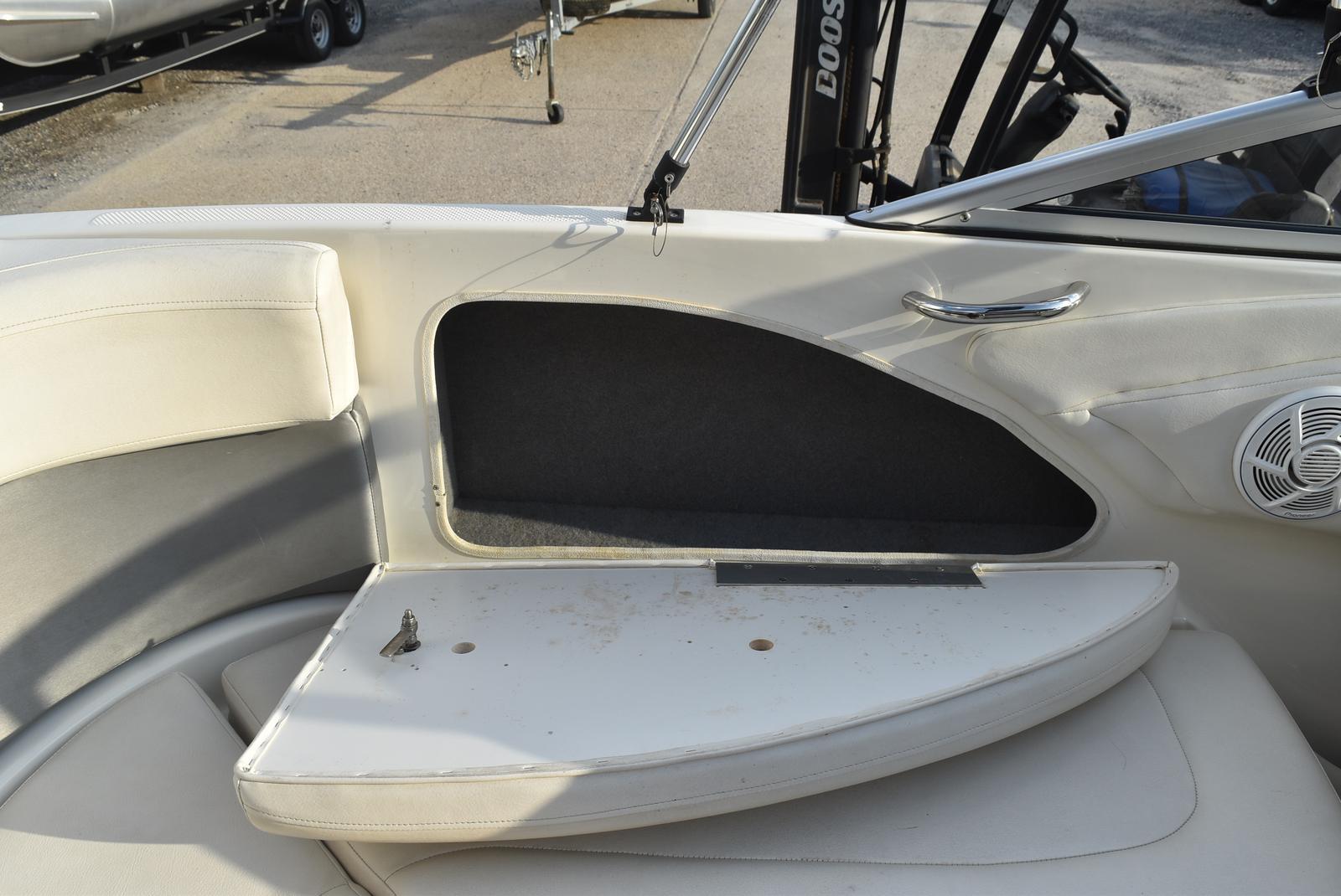 2010 Bayliner boat for sale, model of the boat is 235BR & Image # 13 of 43