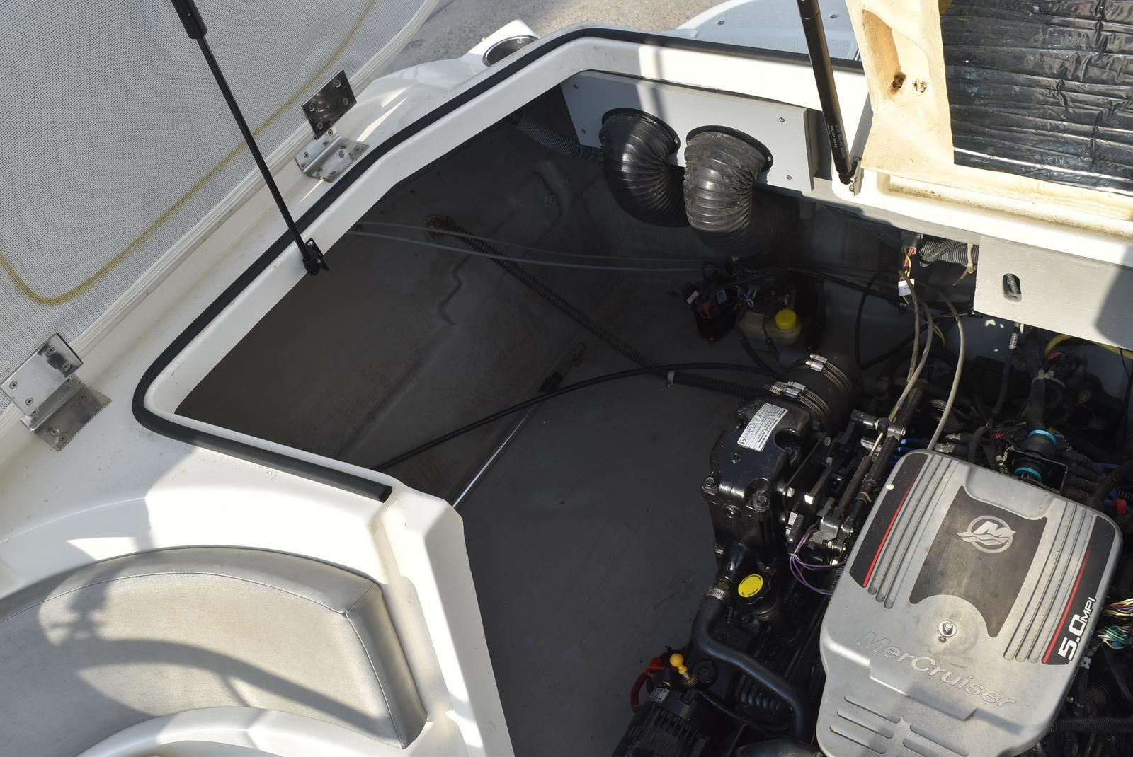 2010 Bayliner boat for sale, model of the boat is 235BR & Image # 15 of 43