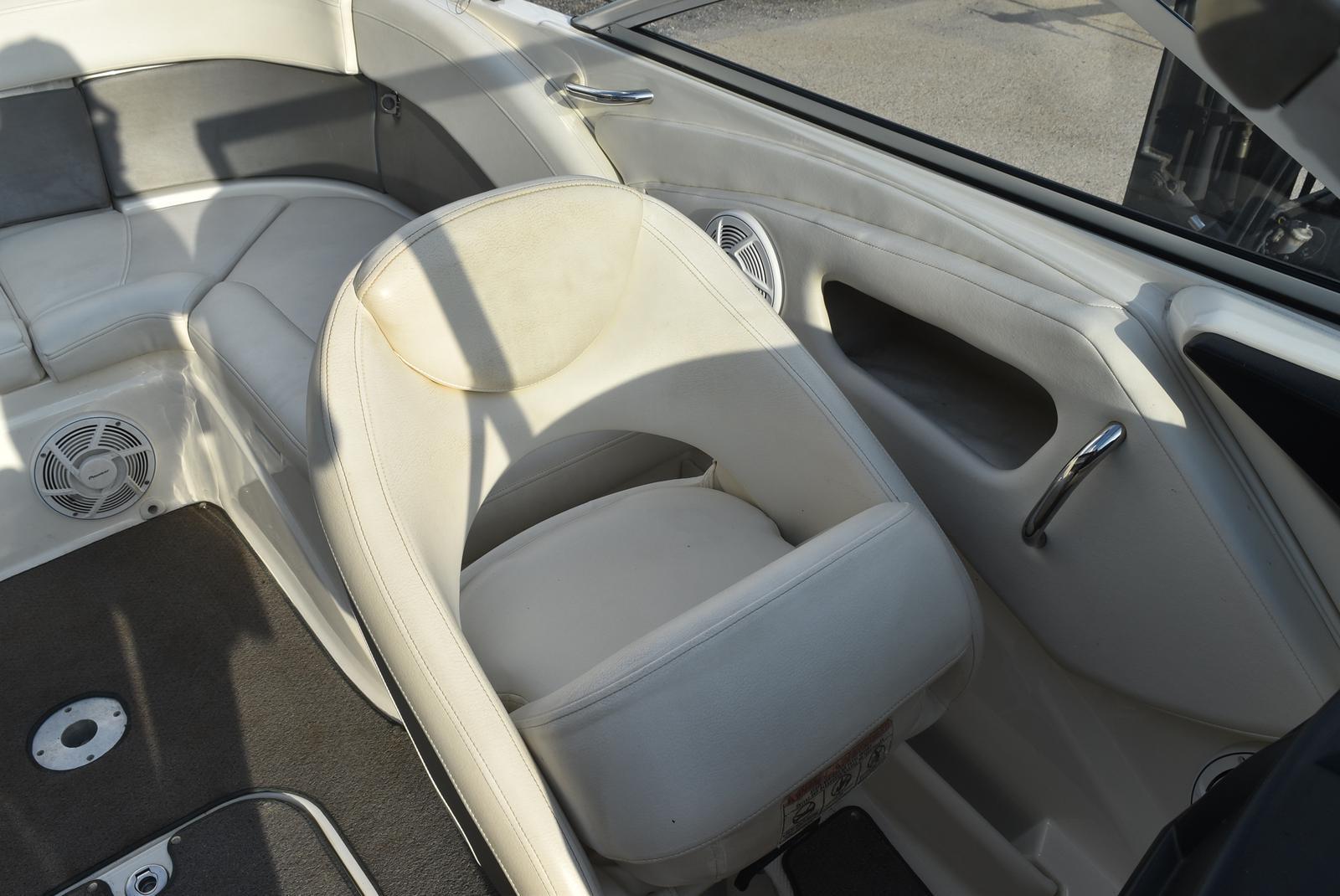 2010 Bayliner boat for sale, model of the boat is 235BR & Image # 19 of 43